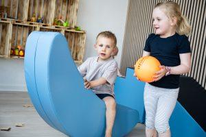Børnefysioterapi, familie cross fit, fysioterapi